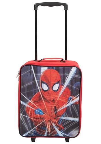 Spiderman Pilot Luggage Case