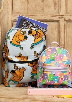 Care Bears Classic All Over Print Mini Backpack Alt 2