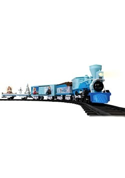 Lionel Disney Frozen Ready-to-Play Train Set