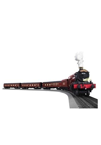 Lionel Hogwarts Express LionChief Train Set