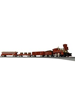 Lionel Anheuser-Busch Clydesdales LionChief Train