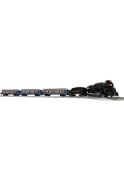 The Polar Express LionChief Train Set