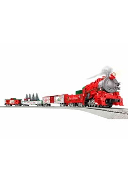 Lionel Disney Christmas LionChief Train Set