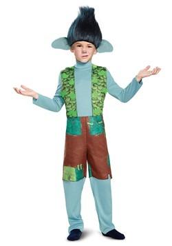 Kird's Trolls Branch Deluxe Costume