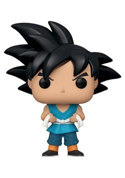 Pop! Animation: Dragon Ball Z- Goku (BU) (World Tournament)