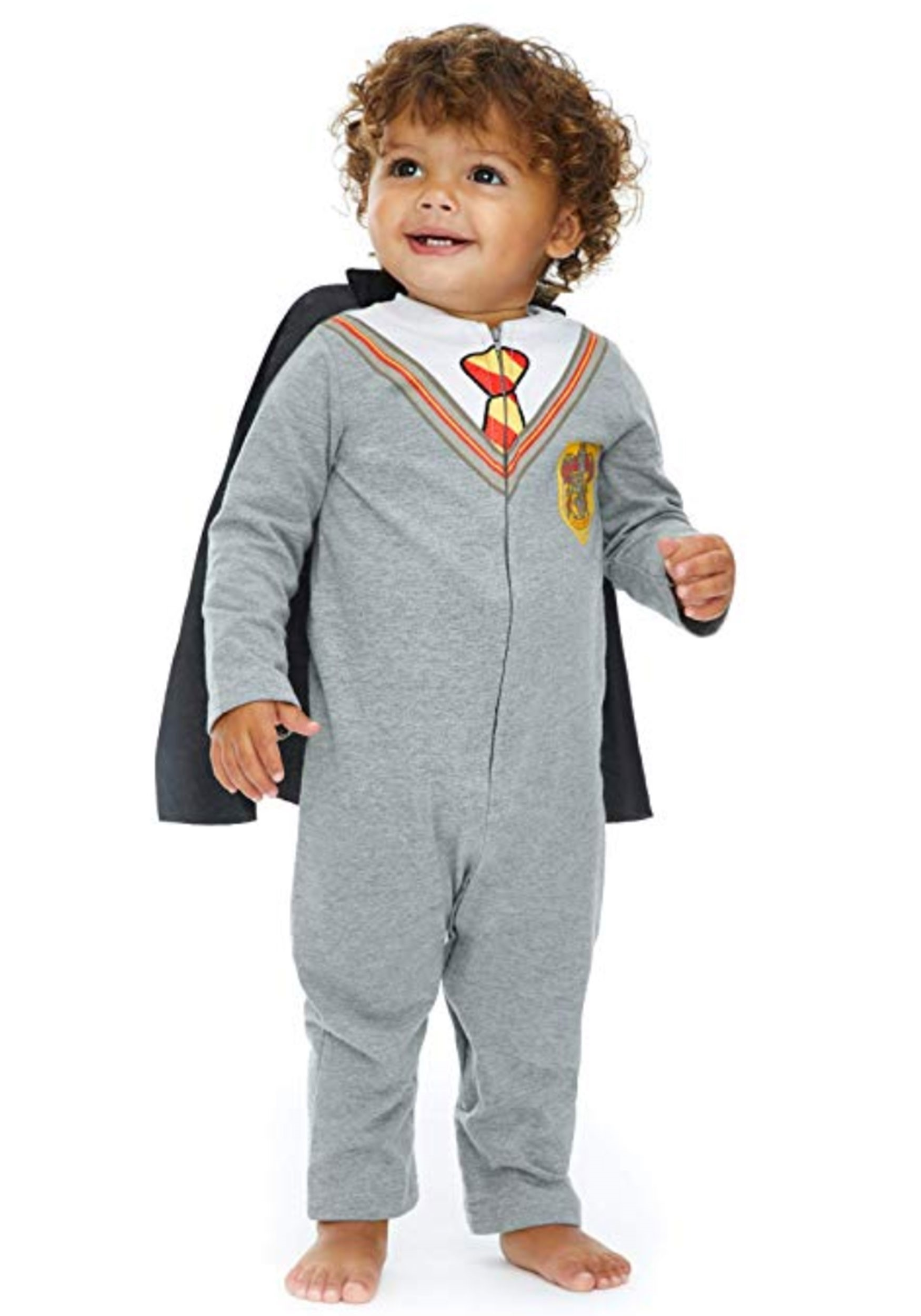 Infant Boys Harry Potter Costume Dressup Overalls