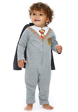 Boys Infant Harry Potter Dressup Overalls
