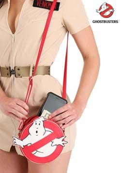 Ghostbusters Logo Halloween Handbag Main