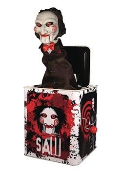 Bust-A-Box Saw: Billy
