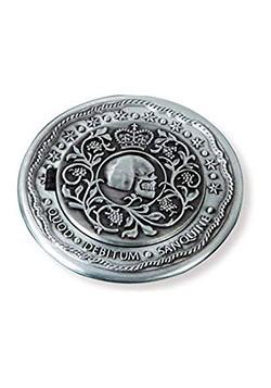 John Wick 2 Blood Oath Marker Luxury Replica Pin
