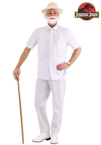 Jurassic Park John Hammond Costume for Men
