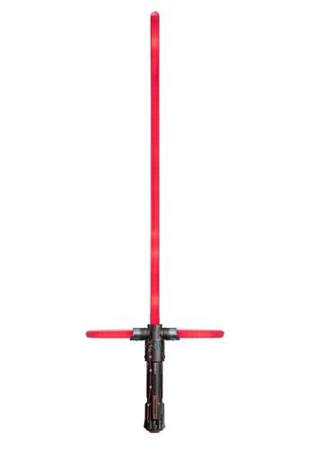 Star Wars Kylo Ren FX Elite Black Series Lightsaber update
