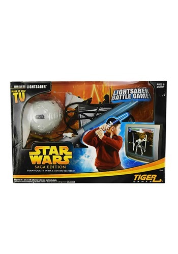 Star Wars Lightsaber Academy Battling Game - from $69.99