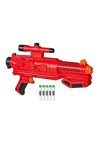 Star Wars Rise of Skywalker Red Trooper Blaster - from $54.99