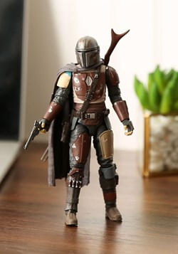 Star Wars The Mandalorian Action Figure 1 update