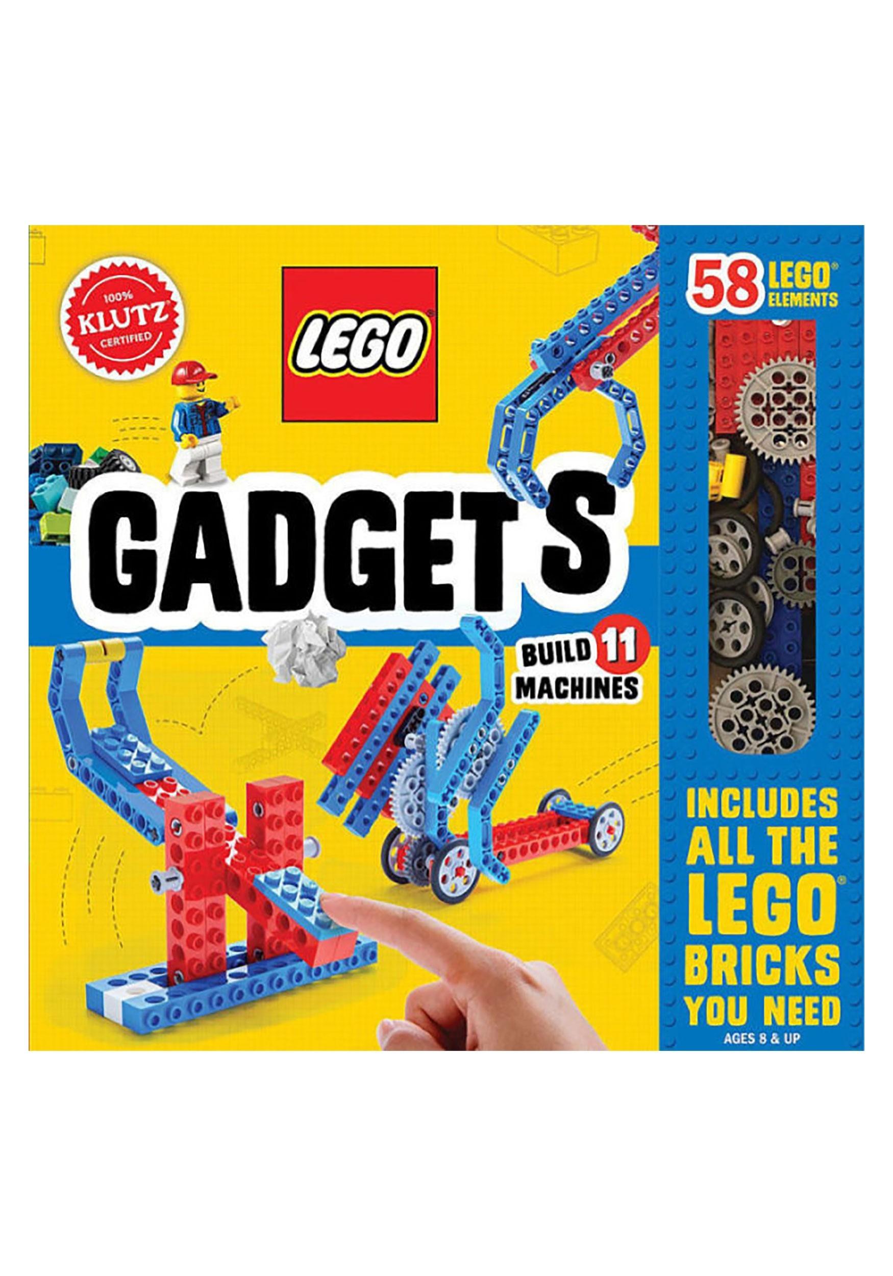 Gadgets LEGO Activity Kit