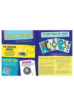 Radio Boombox STEM Kit Alt 4