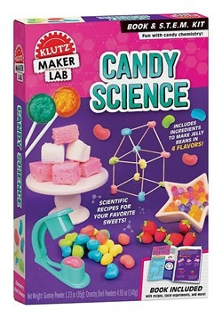 Candy Science STEM Kit