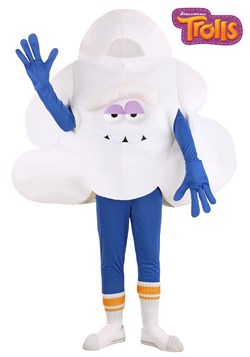 Dreamy Guy Cloud Adult Trolls Costume