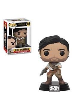 Pop! Star Wars: The Rise of the Skywalker - Poe Dameron New