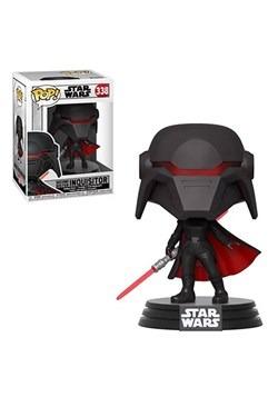 Pop! Games: Jedi Fallen Order - Inquisitor new