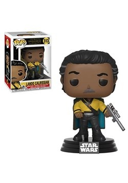 Funko Pop! Star Wars: The Rise of Skywalker - Lando new