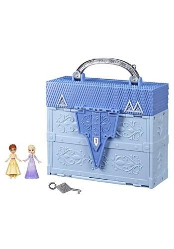 Frozen 2 Pop Adventures Arendelle Caste Playset w/ Dolls