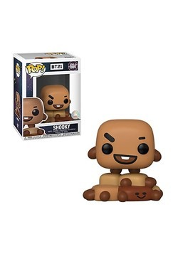 Pop! Animation: BT21- Shooky