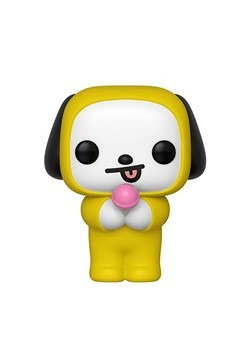 Pop! Animation: BT21- Chimmy