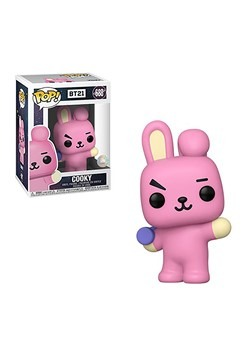Pop! Animation: BT21- Cooky