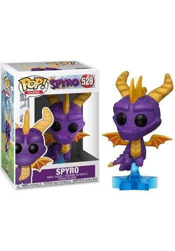 Pop! Games: Spyro - Spyro - Updated