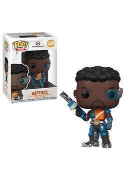 Pop! Games: Overwatch - Baptise upd