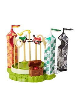 Harry Potter Quidditch Arena Mini Playset