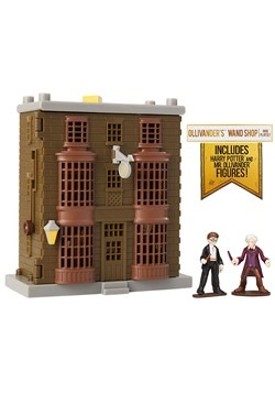 Harry Potter Olivander Shop Playset