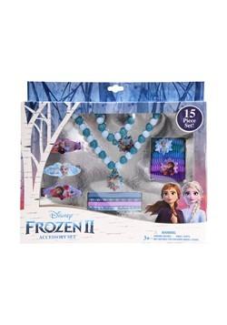 Frozen 2 Accessory 15 Piece Set w/ Jewelry