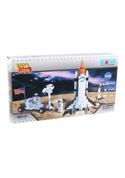 Best Lock Space Shuttle Construction Set update2
