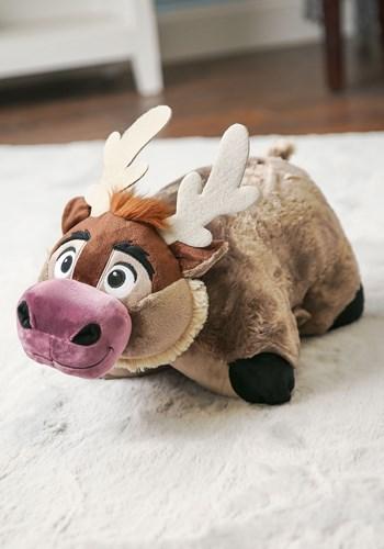 Disney Frozen II Sven Pillow Pet New