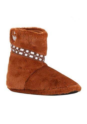 Chewbacca   Slipper   Star   War   Men