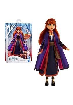 Frozen 2 Anna Singing Doll