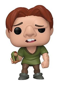 Pop! Disney: Hunchback of Notre Dame-Quasimodo
