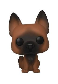 Pop! TV: Walking Dead- Dog