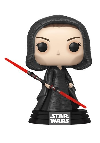 Pop! Star Wars: Rise of Skywalker- Dark Rey
