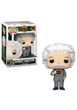 Pop! Icons: Albert Einstein New