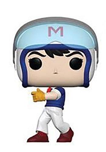 Pop! Ride: Speed Racer - Speed in Helmet w/ Chase