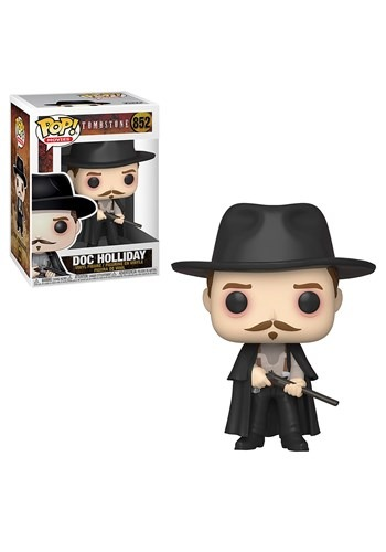 Pop! Movies: Tombstone - Doc Holliday New