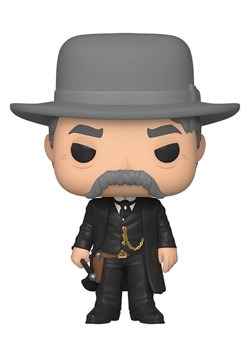 Pop! Movies: Tombstone - Virgil Earp