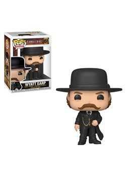Pop! Movies: Tombstone - Wyatt Earp New