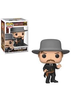 Pop! Movies: Tombstone - Morgan Earp New