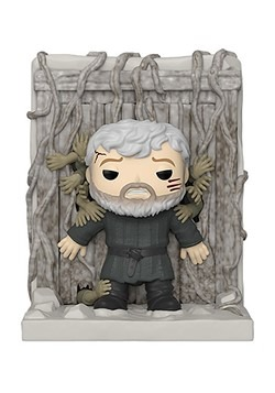 Pop! Deluxe: Game of Thrones - Hodor Holding the Door