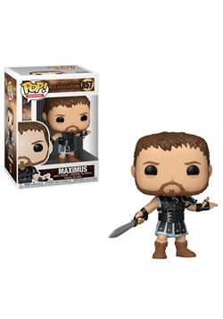 Pop! Movies: Gladiator - Maximus New